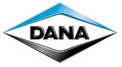 DANA Corporation logo